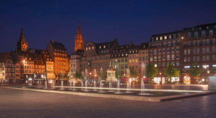 Quelle entreprise contacter pour un dépannage de serrurerie à Strasbourg ?