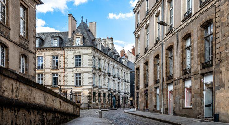 Sur quel site réserver un dépannage de serrurerie à Rennes ?