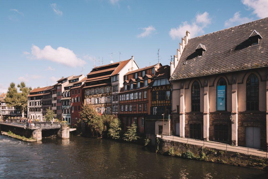 Trouver un serrurier à  Strasbourg