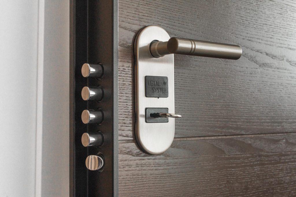 clé-sécurisée